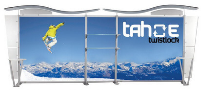 Trade Show Modular Displays Denver