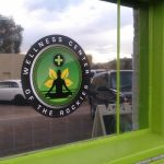 Window Graphics in Denver