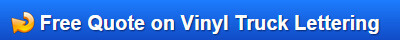 Free Quote on Vinyl Truck Lettering Denver