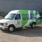 car wraps for your hotel vehicle