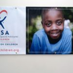 fundrasing banners
