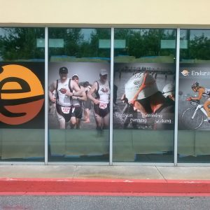 window graphics dealer in Colorado