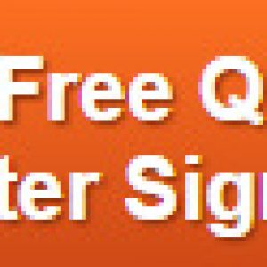 Free Quote on Channel Letter Signs