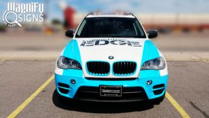 Vehicle Wraps and Graphics Colorado Springs