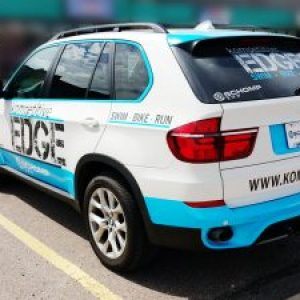 Magnify Signs Custom Vehicle Wraps