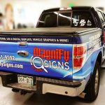 Truck Wraps for Englewood CO
