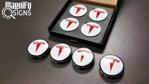 VinylWraps_Tesla_HubCapEmblems