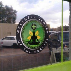 Window Graphics for Vape Shops in Denver