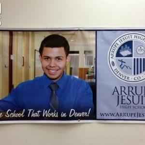 Vinyl Banners for Schools in Denver