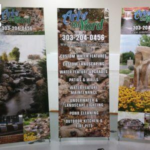 Trade Show Banners, Denver, Englewood, Colorado Springs