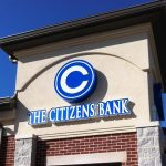 bank outdoor signs