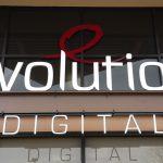 Exterior Signs Evolution Digital