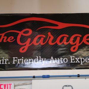 The Garage Blog 2