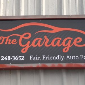 The Garage Blog 3