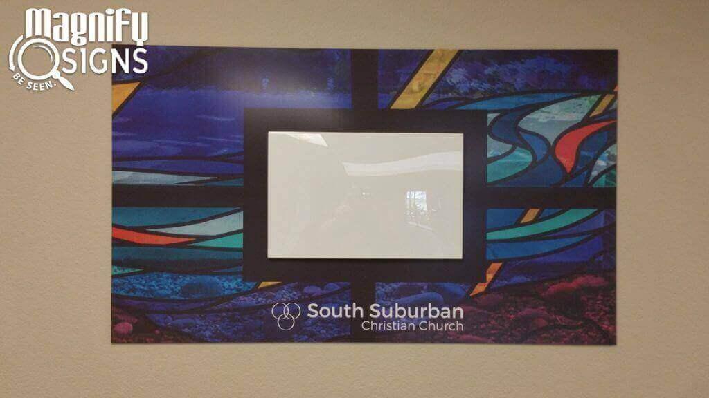 South Suburban Church Blog