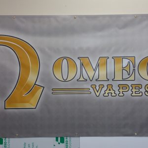Banner for Omega Vapes