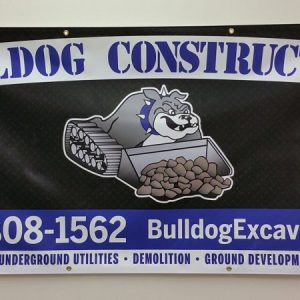 Custom banners in Metro Denver