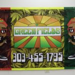 Banners for Greenfields in Denver, CO