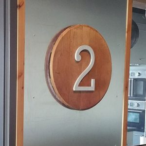 Benefits of Using Routed Wood Signs in Denver