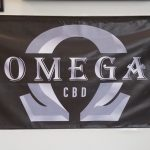 Custom Print Banner for Omega Vapes in Englewood, CO