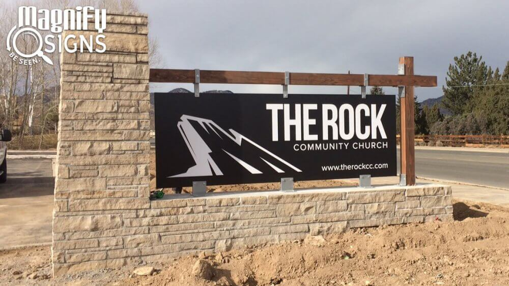 Monument_TheRock signs