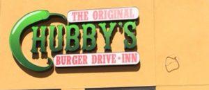 Chubbys burger