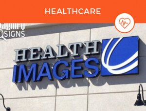 healthcare-signs
