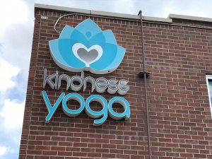 Kindness Yoga in Denver