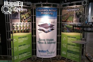 trade show displays in Denver