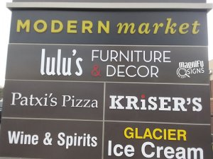 Lulus Furniture and Decor