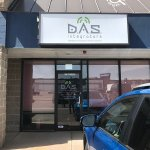 DAS Integrators Outdoor Light Signs in Denver