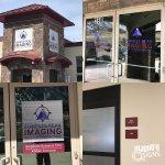 Compass Peak Imaging Custom Signs in Denver