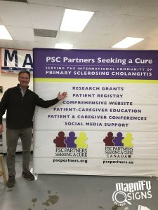 PSC Partners Custom Banner