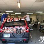 Car Wraps Englewood