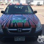 Car Wraps Denver