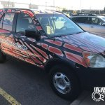 Car Wraps in Denver & Englewood