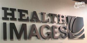 Health Image reception Sign in Denver