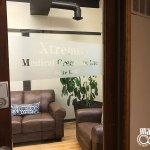 custom office door sign in Denver and Englewood