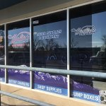 Custom Storefront Signs in Englewood