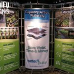 Trade Show Display Banners