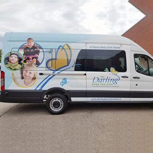 custom vehicle wraps in denver