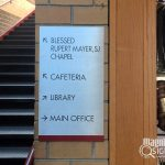 Wayfinding and Directional Signage example | MagSigns: expert signage services