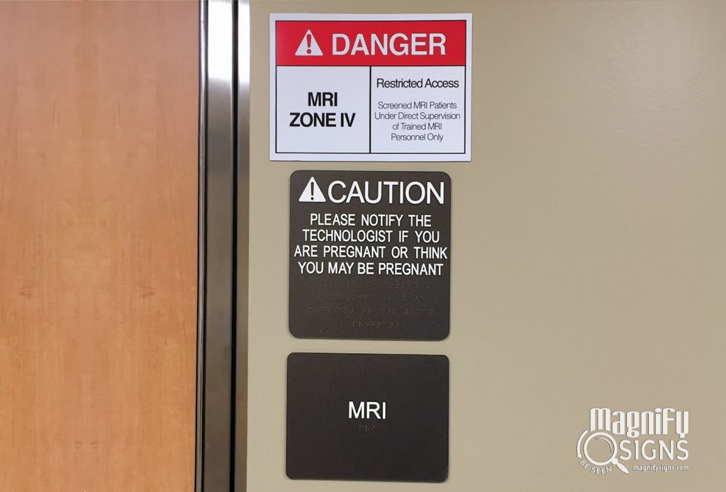 ADA signage | MagSigns: expert signage services