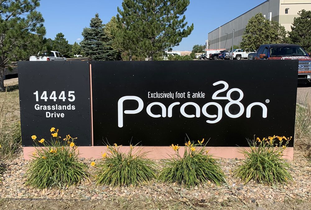 Attract More Tenants & Visitors With A Custom Monument Sign