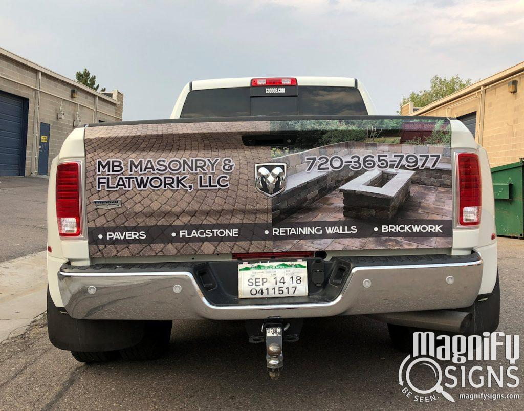 Car Wraps | MagSigns: expert signage services