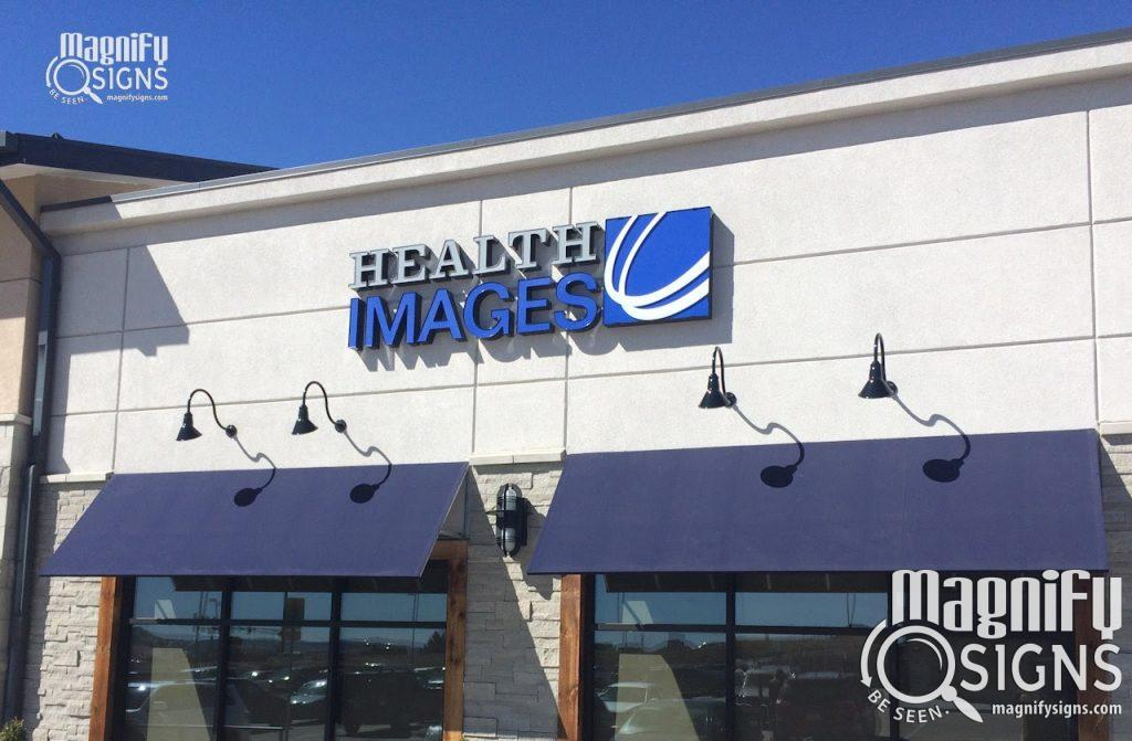 Building Signage   MagSigns: expert signage services