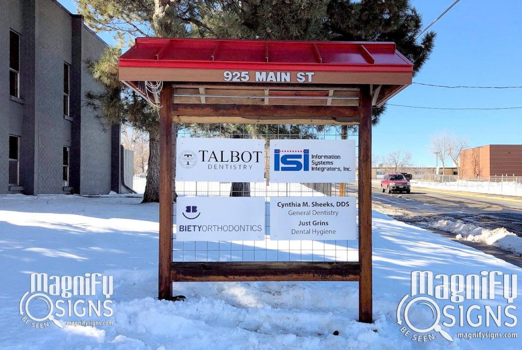 Business Signage | MagSigns: expert signage services