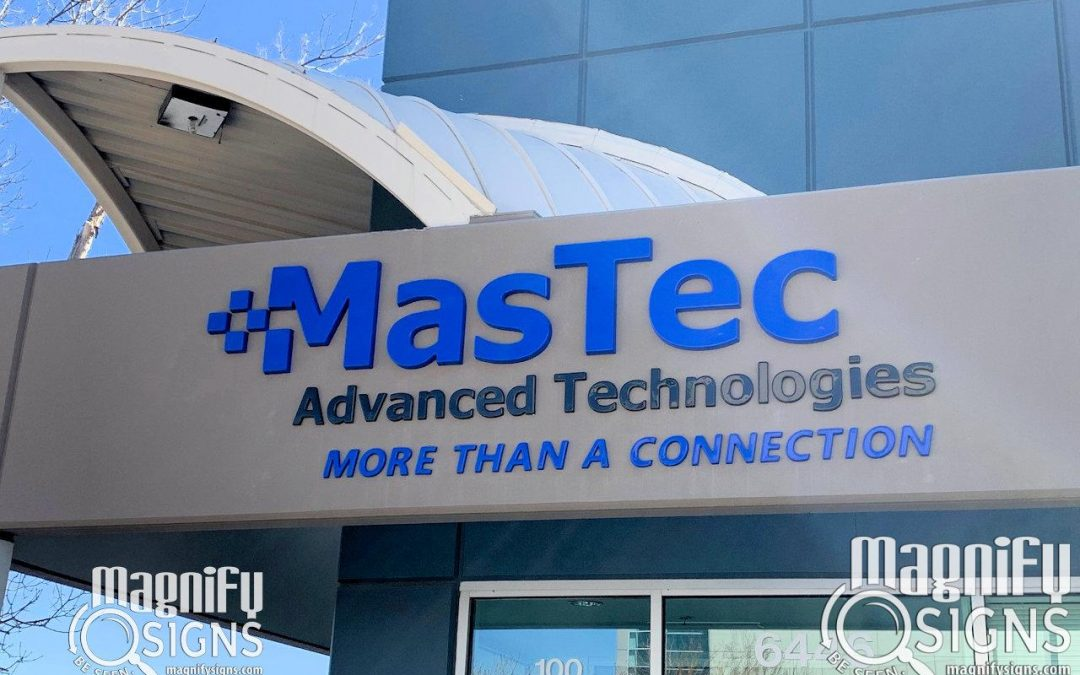 Building Signage | MagSigns: expert signage services